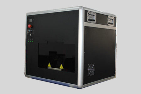 3d Laser Engraving Machine Syntony